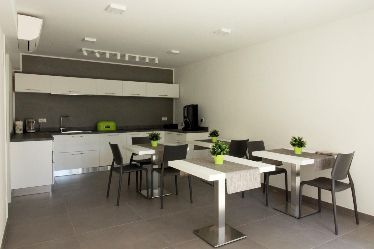 La struttura del b b la casa in ancona affittacamere for Creatore di piano casa gratuito